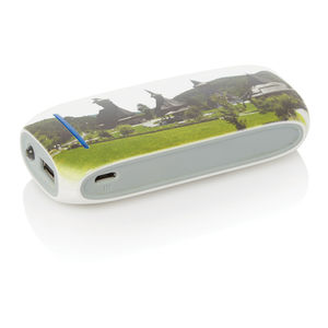 chargeur 4400 mAh 8