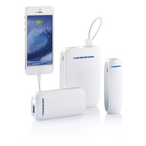 chargeur 2600 mAh 5