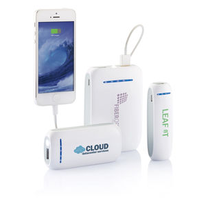 chargeur 2600 mAh 6